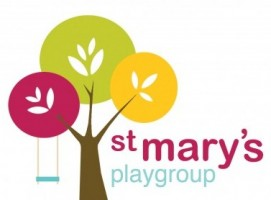 St Mary's Playgroup
